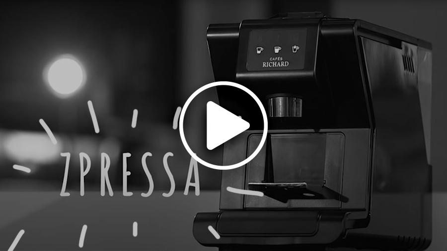 Cafés Richard choisit ComNext pour réaliser 10 vidéos