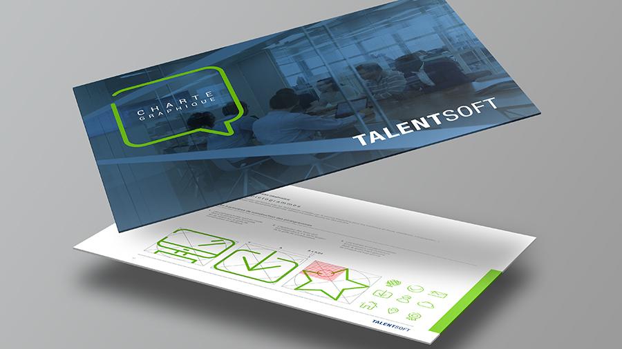 Talentsoft rafraîchit son identité avec ComNext