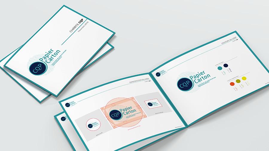 CQP Papier Carton : une identité signée ComNext