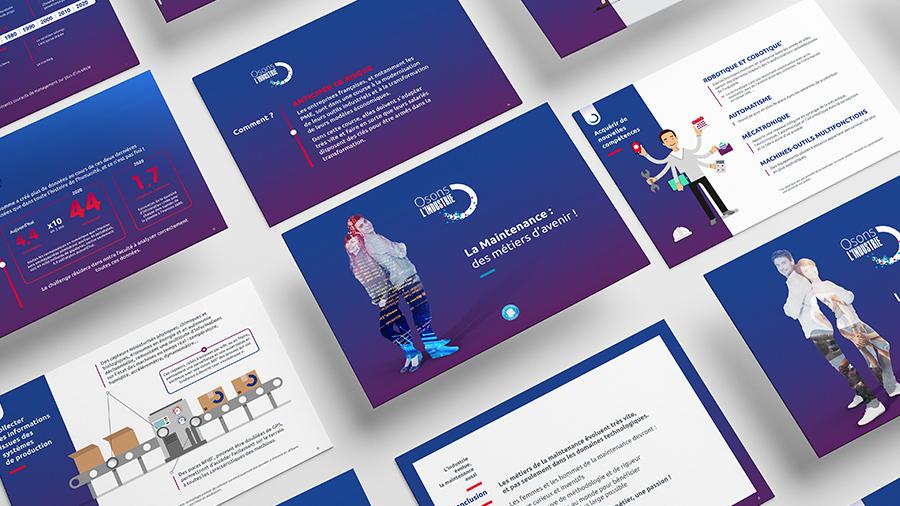 Alliance Industrie du Futur a choisi ComNext.