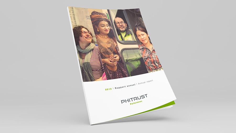 Le rapport annuel Phitrust réalisé par ComNext