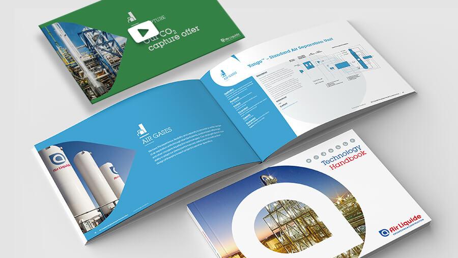 Comnext crée du contenu vidéo pour Air Liquide Engineering & Construction