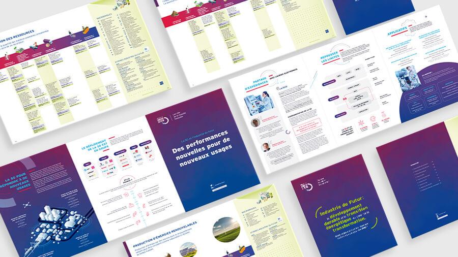 L'Alliance Industrie du Futur partage ses travaux avec Comnext