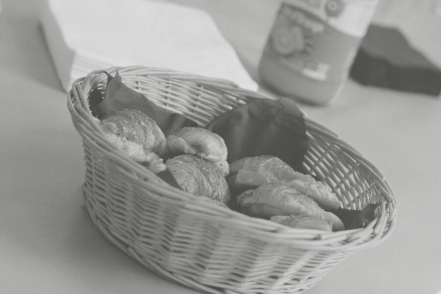 Petit déjeuner conférence - Brain & breakfast