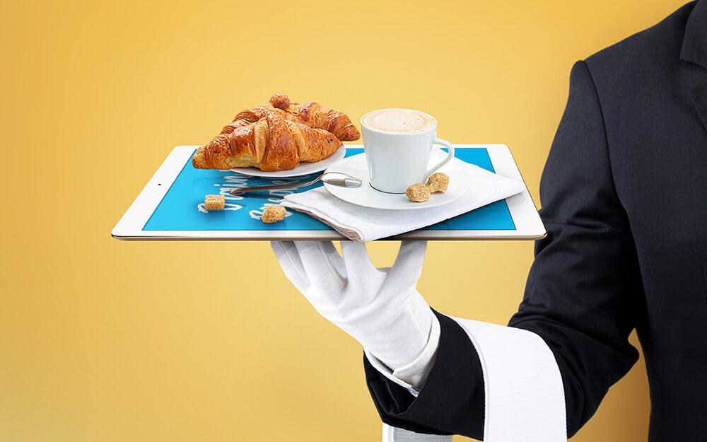 Petit déjeuner conférence - les nouveaux outils d'aide à la vente