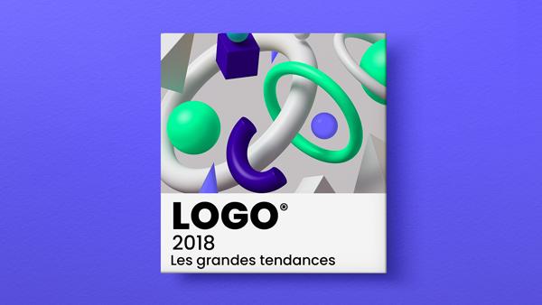 Les grandes tendances du logo en 2018