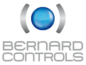 Bernards controls - application - gps actuator - logo