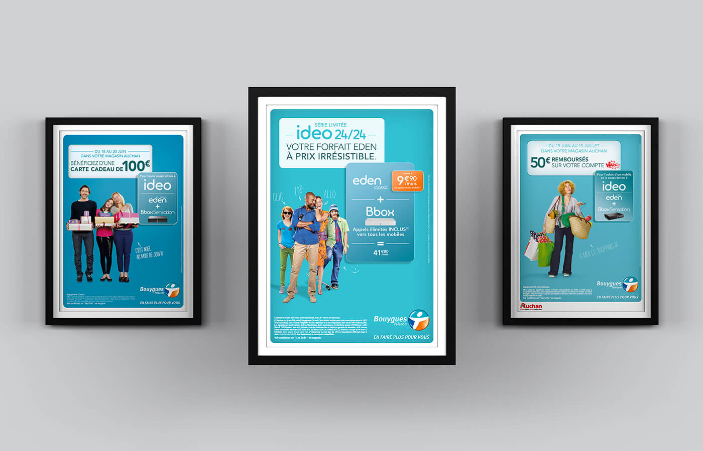 bouygues immobilier - marketing