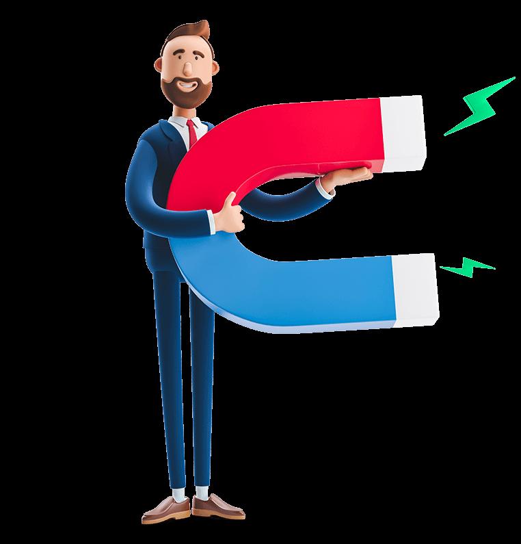 Touch & sell - Application d'aide à la vente - commercial