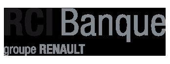 Rapport annuel - RCI banque - logo