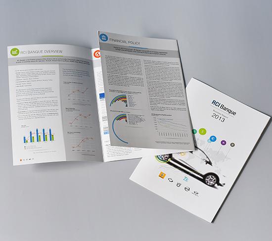 Rapport annuel - RCI banque