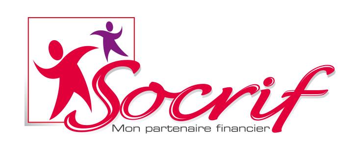 Socrif - organisme de prêt SNCF - site internet - logo