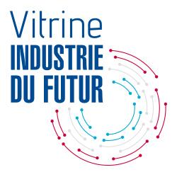 logo - vitrine industrie du futur