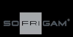 Comnext - Agence de communication b2b - application d'aide à la vente - touch & sell - logo Sofrigam